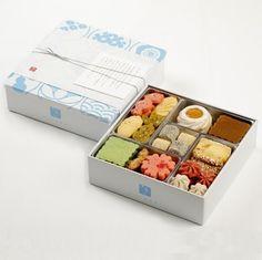 贈り物(ギフト)に和のクッキー/菓子よろし - アトリエうかいオンラインショップ