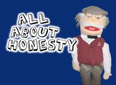 All about Honesty
