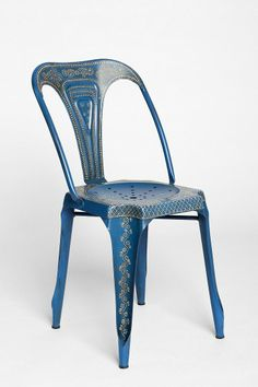 Magical Thinking Industrial Chair #urbanoutfitters