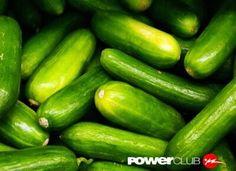 TIP @powerclubpanama Los pepinos son muy bajos en calorías a pesar de esto son un alimento que lo dejará satisfecho una taza de rebanadas de pepinos contiene tan sólo 16 calorías #YoEntrenoEnPowerClub