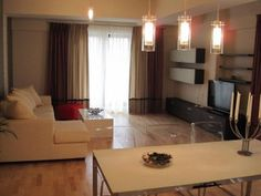 Inchiriere apartament 3 camere Herastrau Le Club ID 1664 Le Club, Rooms For Rent, Curtains, Building, Home Decor, Photography, Blinds, Decoration Home, Photograph