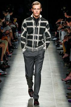 #Bottega Veneta Milano Moda Uomo Spring Summer 2014 - Vogue
