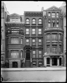 Daytonian in Manhattan: The 1901 Scholle Mansion -- No. 46 East 74th Street