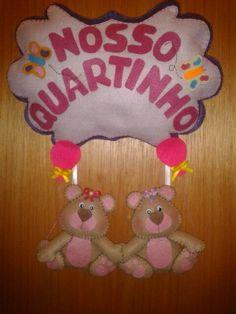 Ursinhas maninhas! Daiane Martins.
