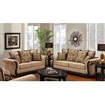 Carol Living Room Collection