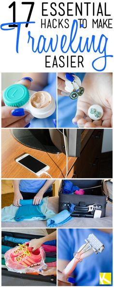 17 Incredible Family Travel, Hotel & Road Trip Hacks 17 Incredible Family Travel, Hotel & Road Trip Hacks: Good for long car rides with kids! 17 Incredible Family Travel, Hotel & Road Trip Hacks: Good for long car rides with kids! Travelling Tips, Packing Tips For Travel, Travel Essentials, Travel Hacks, Travel Ideas, Packing Ideas, Packing Lists, Travel Trip, Air Travel