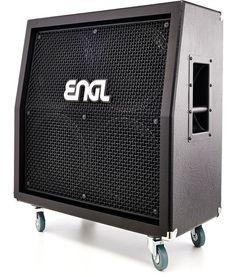 Engl E412VS Pro BK - Thomann France