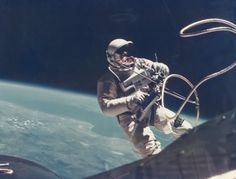 Rare photos from the golden age of space exploration - The Washington Post