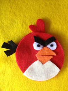 Angry Birds Bean Bags