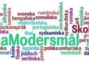 Tema modersmål - Startsidan för Skolverkets resurser för modersmål i skola och förskola.