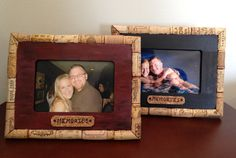 Picture+Frame+made+from+recycled+wine+corks++by+CorkCreationsbyK