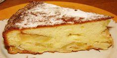 Пирог «Новогодняя сказка» | NashaKuhnia.Ru
