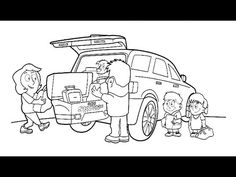 StowAway: Your Hitch Carrier Solution - YouTube