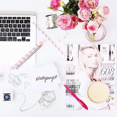 30 Flat Lay Fashion Photos from Instagram | StyleCaster