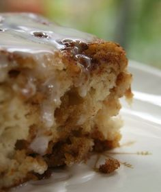 Sarena's Cinnamon Bun Bread - Gluten-Free, Dairy-Free, Egg-Free, low in Sugar