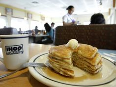 IHOP posted the best sales in a decade by making 3 major changes to the menu. #marketing #jedi #mindtricks #business