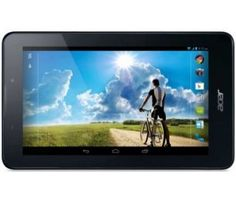 Acer Iconia A1-713 16 GB   How to Grab this Deal:  1.	Visit here for offer page | More Tablets 2.	Add to cart 3.	Login or register 4.	No coupon Req. 5.	Pay the amount  Features:  •	3G •	Voice Call •	1 GB RAM •	Micro SD •	Wi-Fi •	Quad Core Processor    M.R.P Price :	   12,999.00 Sale price :	9,649.00  For more information visit : http://www.saverupee.co.in/details.php?id=463