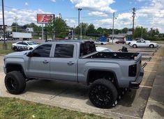 Custom Lifted Trucks, Lifted Chevy Trucks, Gm Trucks, Jeep Truck, Diesel Trucks, Cool Trucks, Pickup Trucks, Dually Trucks, Truck Drivers