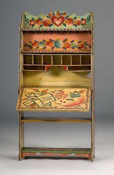 Gingerbread Cottage: Peter Hunt Inspiration