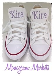 Add your name to your Converse