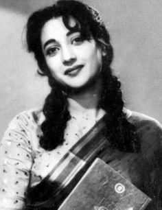 SUCHITRA SEN,sweet heart ever of BENGALI CINEMA