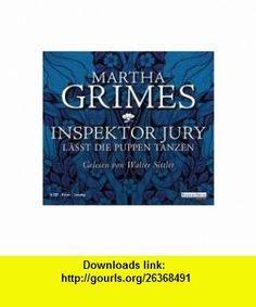 Inspektor Jury l�sst die Puppen tanzen (9783866048843) Martha Grimes , ISBN-10: 386604884X  , ISBN-13: 978-3866048843 ,  , tutorials , pdf , ebook , torrent , downloads , rapidshare , filesonic , hotfile , megaupload , fileserve