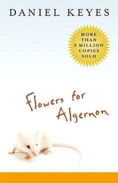 Flowers for Algernon  by Daniel Keyes - The second book that made me cry. Ripped my heart out. If you haven't read this, you really should. You'll never forget it.