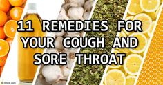 Coughs and sore throats are symptoms that are often related to the common cold; try these natural remedies for quick relief if you feel it coming on. http://articles.mercola.com/sites/articles/archive/2015/12/21/cough-sore-throat-natural-remedies.aspx