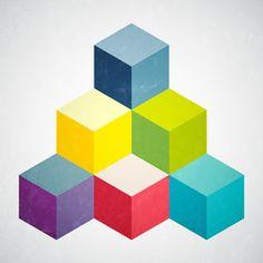 TOOL: Isometric - Create amazing geometric art
