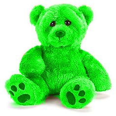 Cute teddy bear pictures download free hd images hd wallpapers neon green teddy bear thecheapjerseys Image collections
