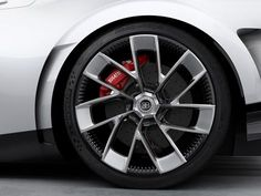 The Bugatti Centodieci is a bold step away from Bugatti's design DNA Rims For Cars, Car Rims, Dual Clutch Transmission, Bugatti Chiron, Car Sketch, Expensive Cars, Car Wheels, Design Language, Alloy Wheel
