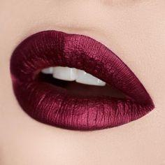 makeup lips – L makeup lips makeup lips – Lipstick Shades, Lipstick Colors, Lip Colors, Burgundy Lipstick, Makeup Art, Lip Makeup, Beauty Makeup, Dark Red Lips, Basic Makeup