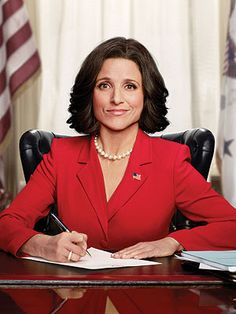 Veep is very funny and extraordinarily well written! Outstanding cast as well!!