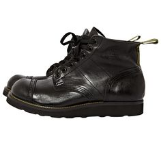 225f28542c Bedwin Vncent Parachute Boots  Stussy  Bedwin  mensfashion Stussy