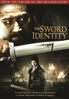 Watch The Sword Identity (2011) Full Movies (HD quality) Streaming