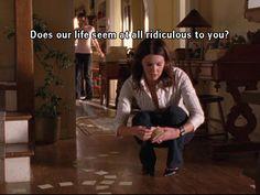 Love Gilmore Girls.