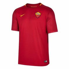 Prezzi e Sconti: Prima #maglia roma 2017 / 2018  ad Euro 86.00 in #Nike #Sport calcio squadre maglia