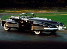 1938 Buick Y.