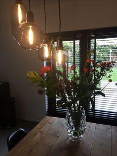 Flowers | interieur | modern