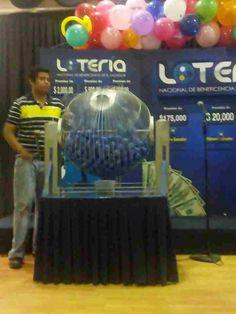 El Salvador: Lotería nacional de Beneficencia celebro el sorteo La Millonaria Nº 2009 del miércoles 3 de Septiembre 2014.