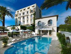 Hotel Juana   Juan-les-Pins   France