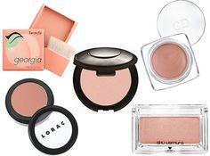 BellaSugar's Top Five Peach Blush Picks | POPSUGAR Beauty