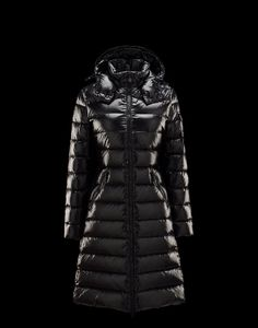 Moncler Moka in Long outerwear for women: find out the product features and  shop now directly from the Moncler official Online Store.