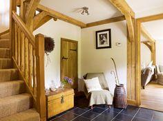 A Modern Oak Cottage | Homebuilding & Renovating