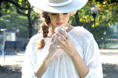 Tudo que vai desperta o seu olfato ---- all that is gonna awake your smell sense enjoy it ---- Campanha dia dos namorados Monte Carlo Jóias by Brunno Rangel ---- more in www.brunnorangel.com