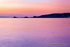 Mumbles across Swansea Bay
