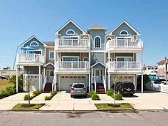 Fabulous+remodeled+3+bedroom+2+bath+beach+block+condo!++++Vacation Rental in South NJ Shore from @homeaway! #vacation #rental #travel #homeaway