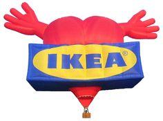 fourfancy: Fancy IKEA