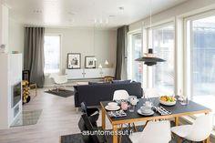 37 ValmisJukka Aurinko 116 | Asuntomessut