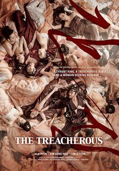 the treacherous korean movie - Google Search